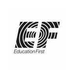 EF English First Square Logo