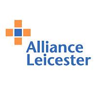 Alliance Leicester Logo
