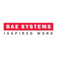 BAE SYSTEMS Inspired Work Logo