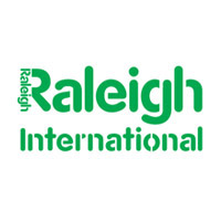 Raleigh International Logo