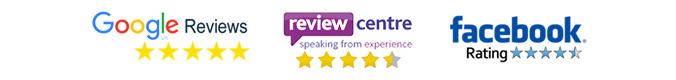 Reviews of Graduate Recruitment Bureau