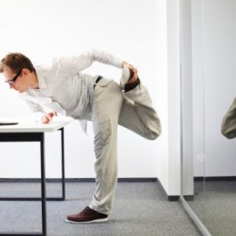Are Standing Desks Actually Healthy?
